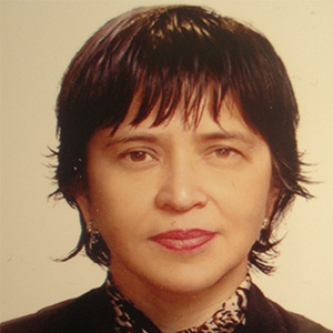 Alicia Romero Ordaz