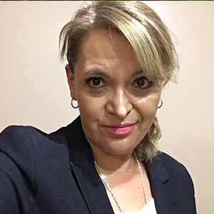 Alejandra Castañeda Gutiérrez