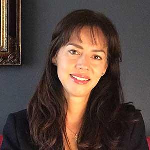 Claudia Cecilia Romero Elizalde