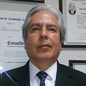 Fabio Cárdenas Morales