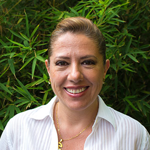Fernanda Aguilar Chávez