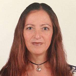 Georgina Castañeda Gutierrez