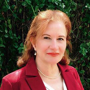 Mary Carmen Dosal Real