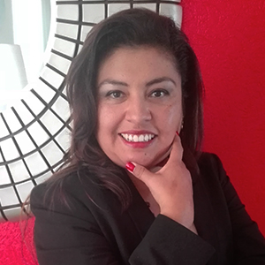 Olivia Quevedo Aguilar