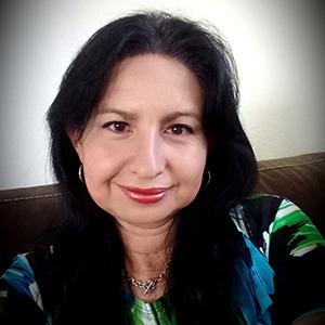 Verónica Medellín Belloc