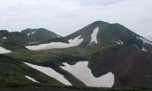 秋田駒ヶ岳の山開きの時期は?
