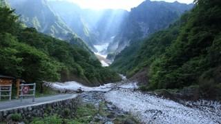 谷川岳の山開きはいつ?