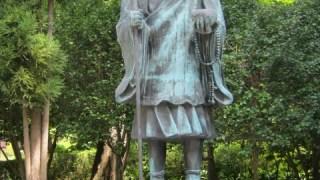 四国遍路は弘法大師の修行場