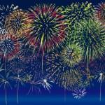 十和田市夏まつり花火大会の穴場はどこですか?
