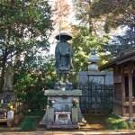 四国巡礼で弘法大師に会いました