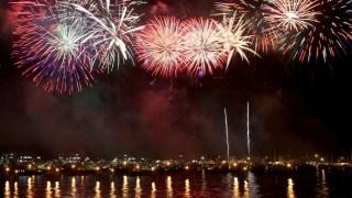 支笏湖湖水まつり 花火大会のアクセスと穴場