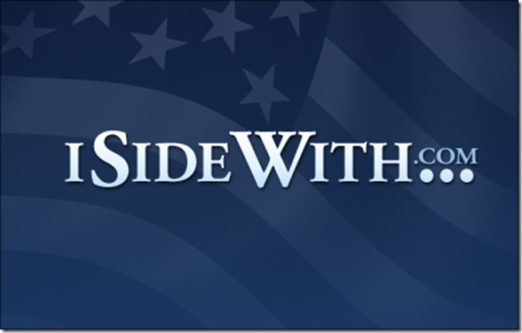 isidewith