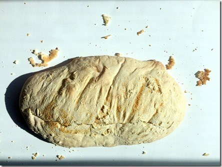 4 ingredient french bread _1