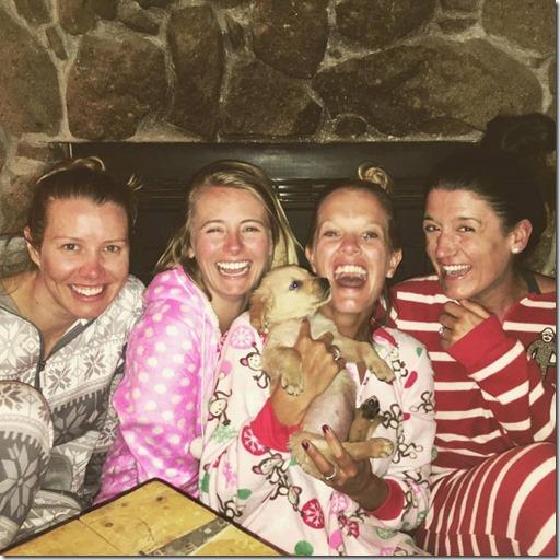 girls in breck