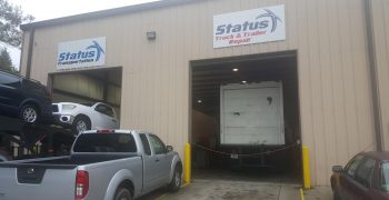 Truck repair and trailer maintenance blog