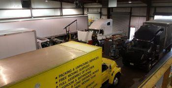 Status Truck & Trailer Repair Shop