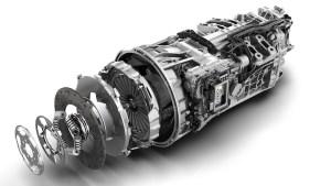 Transmission Repair Status Truck & Trailer Repair