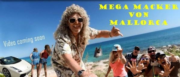 Der Megamacker kommt