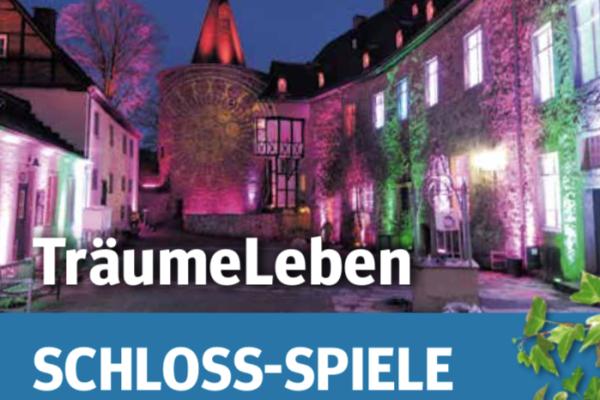 Martin Semmelrogge bei den Schloss-Spielen Hohenlimburg 2019