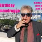 Geburtstags Podcast: Martin Semmelrogge wird 65 Jahre alt