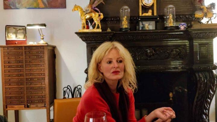 Claudia Neidig über die aktuellen Entwicklungen in der Schauspielbranche