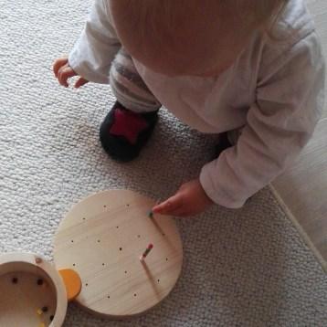 Hama Schablonen Jumbo Bugelperlen Kind Kleinkind Baby Basteln In