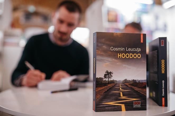 Hoodoo – Cosmin Leucuța