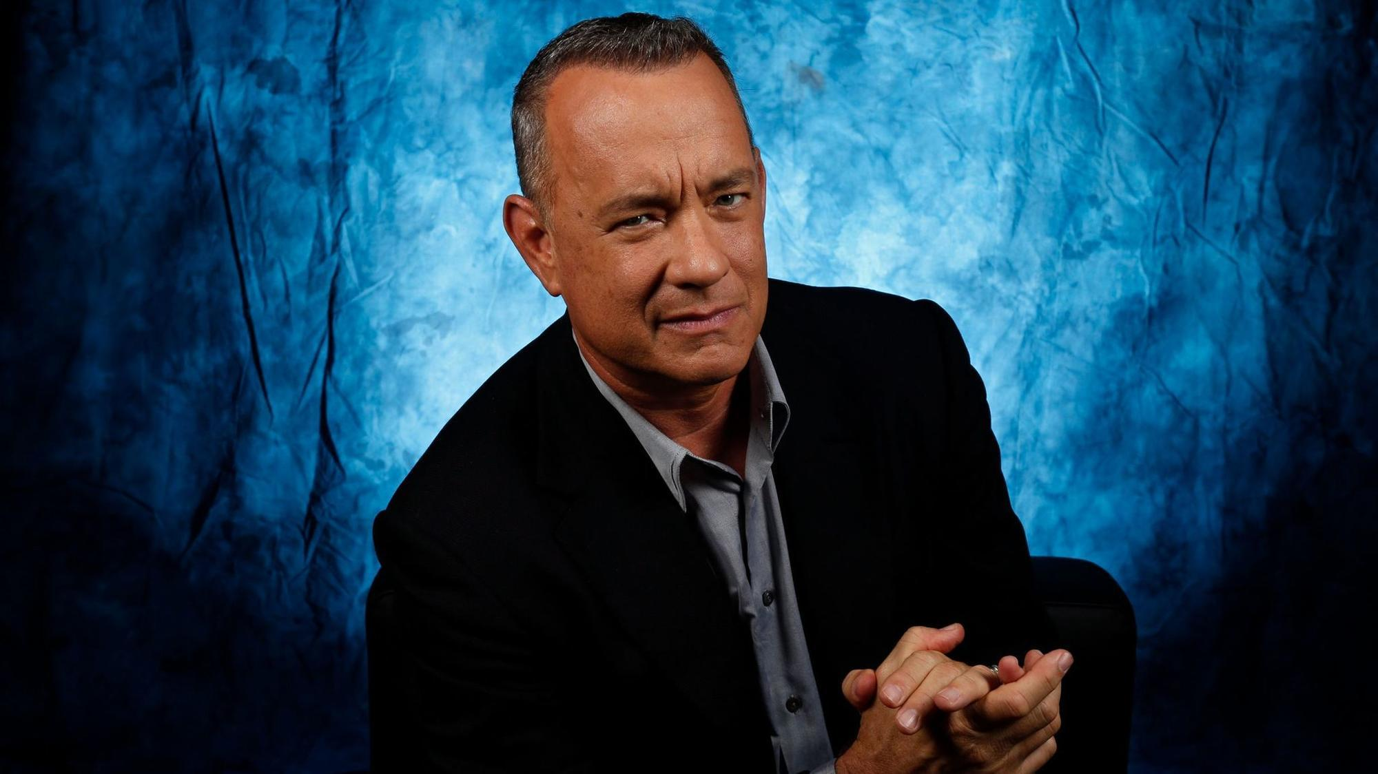 Tom Hanks – Caractere atipice