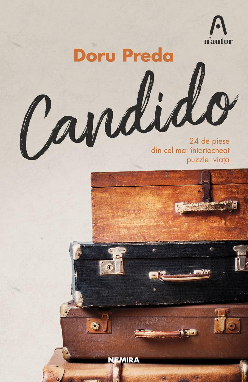 """Candido"" de Doru Preda [fragment]"