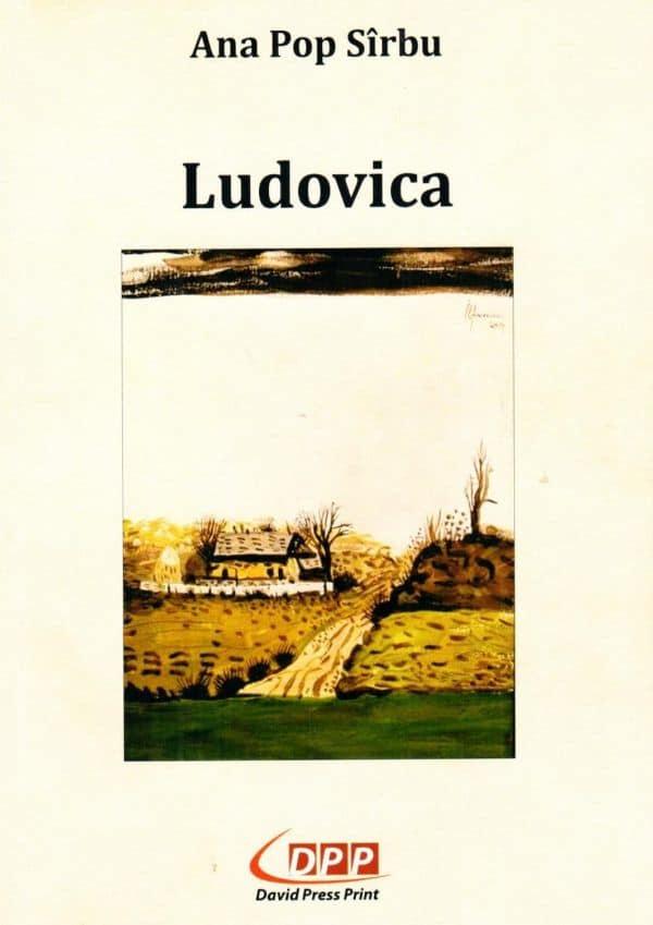 Ana Pop Sîrbu – Ludovica