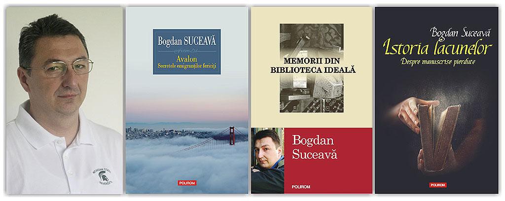 Bogdan Suceavă laureat al Premiului Pólya, ediția 2020