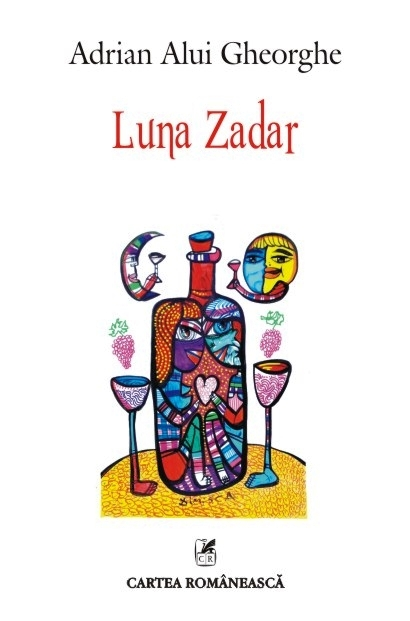 Luna Zadar – Adrian Alui Gheorghe
