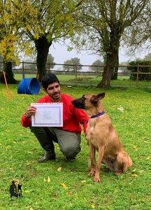 Semper-Dogz-éducateur-canin-nantes-cholet-diplome-canin-Nora