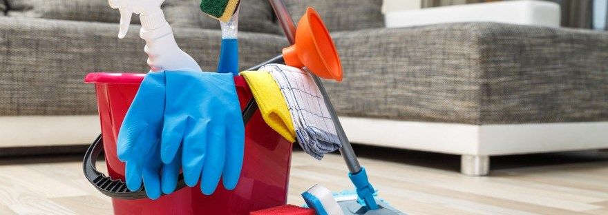 House Cleaning Services - Residential
