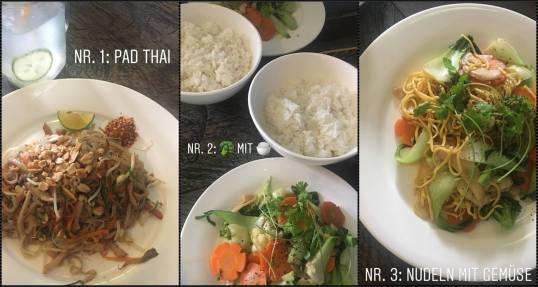 Am Vegetarian Restaurant Hoi An