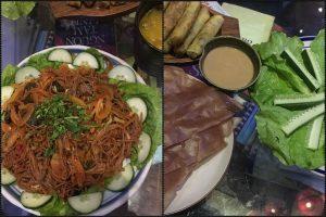 Thuc Duong Bao An Macrobiotic Restaurant Hoi An