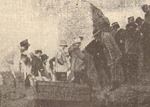 Il terremoto in Calabria 1905 (3/3)