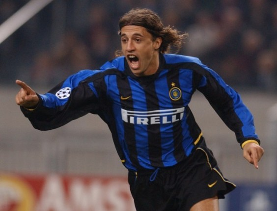 Image result for inter hernan crespo