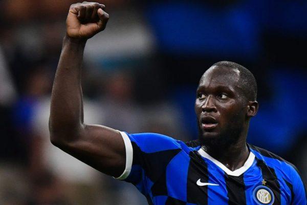 Inter Striker Romelu Lukaku To Start Alongside Lautaro Martinez Tonight
