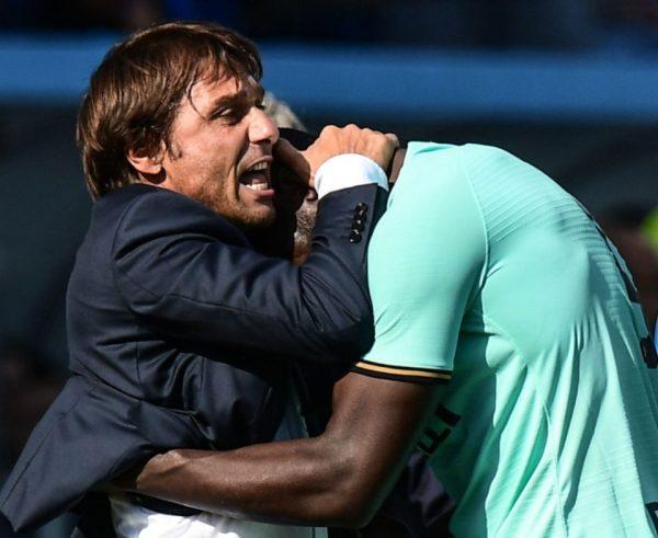 "Inter Striker Romelu Lukaku: ""Antonio Conte & I Are Men Who Put The Team First"""