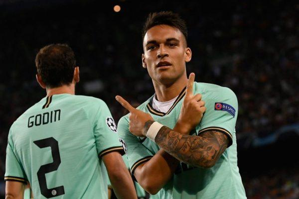 """Lionel Scaloni: """"Inter"""
