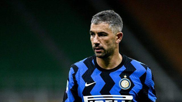 Inter Defender Aleksandar Kolarov To Join Squad For Clash Against Shakhtar  Donetsk, Italian Media Report
