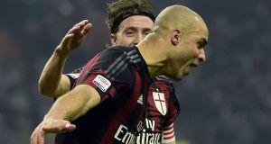 Alex close to Santos return   Olivier Morin/AFP/Getty Images