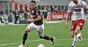 Bacca set for San Siro stay? | Image: acmilan.com