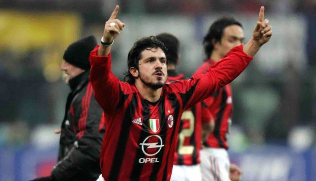 Gattuso not happy with current state. | Image: Dino Panato/Getty
