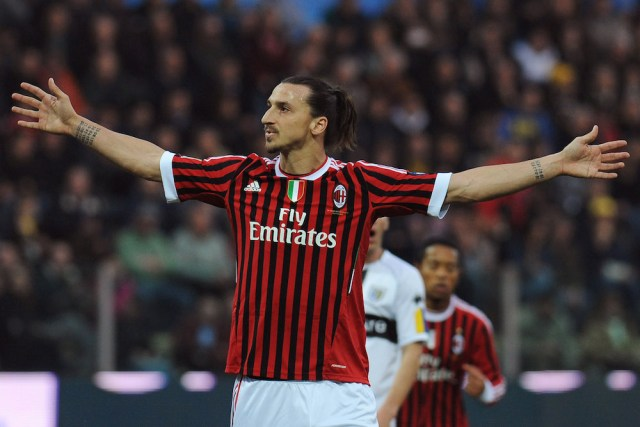 Ibra would bring a dose of much-needed excitement | Valerio Pennicino/Getty Images