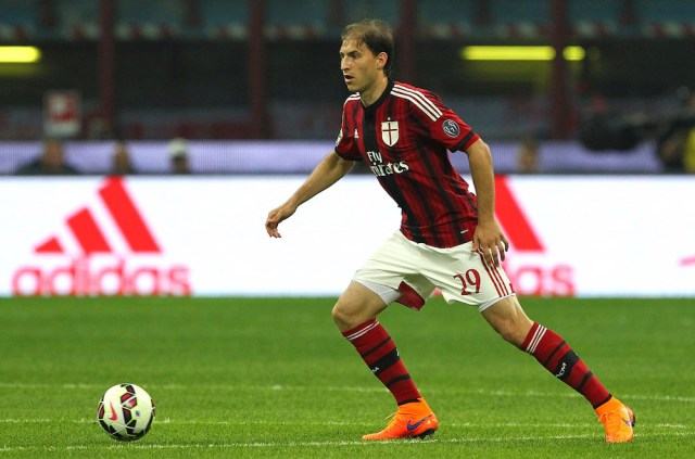 Paletta to get another chance | Marco Luzzani/Getty Images