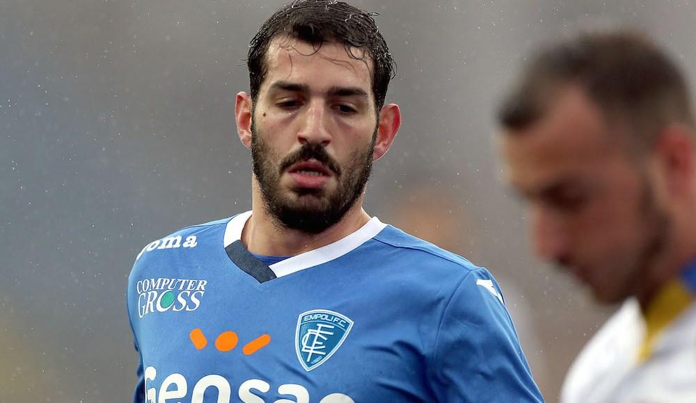 Spanner may make San Siro return | Gabriele Maltinti/Getty Images