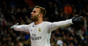 Jese Rodriguez touted with Milan move | Pierre-Philippe Marcou/AFP/Getty Images
