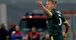 Mexes weighing up options | Tatiana Fabi/AFP/Getty